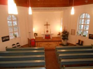 Sellin Kirche 1