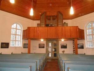 Sellin Kirche 2
