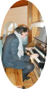 Sellin Orgel 1